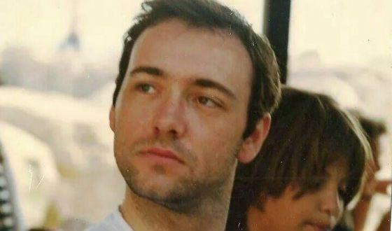 Кевин Спейси дебютировал в 1986 году