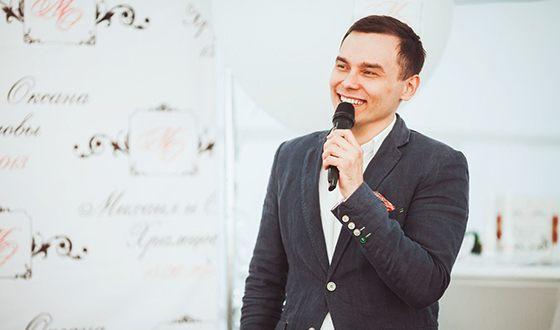 На фото: Айдар Гараев