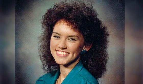 Дейзи Ридли в старших классах