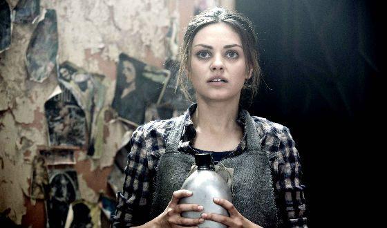 «Книга Илая»: Мила Кунис в роли Солары