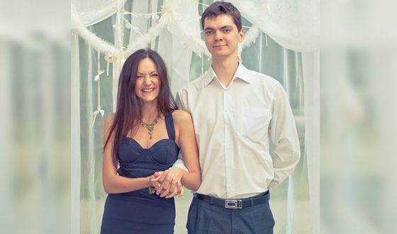 Игорь Лавров женат