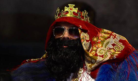Big Russian Boss - самопровозглашенный царь «русского рэпа»