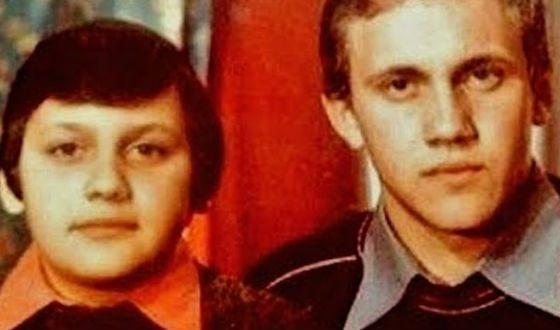 Брат Стаса Михайлова погиб в авиакатастрофе
