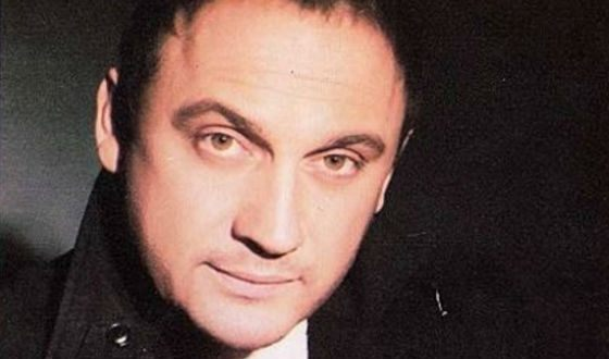 Первый альбом Стаса Михайлова вышел в 1997