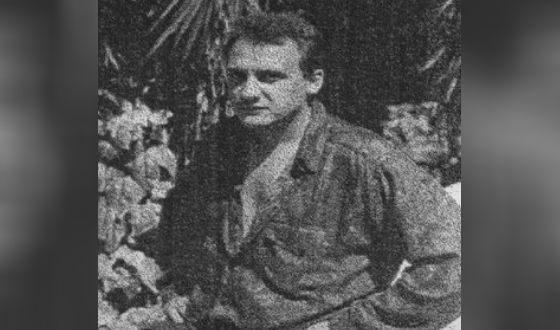 Молодой Стас Михайлов в начале карьеры (1992 г.)