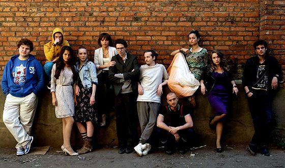 Актеры остросюжетного сериала «Выжить после»