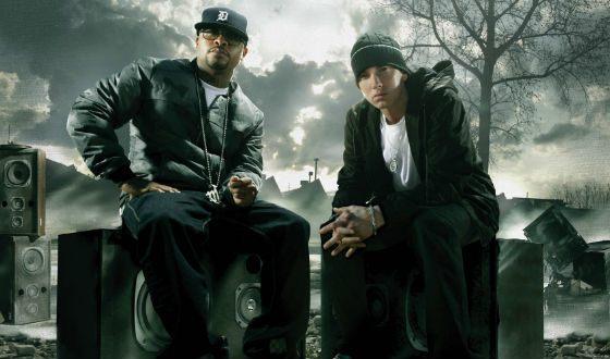 «Bad Meets Evil»: Эминем и Royce da 5'9
