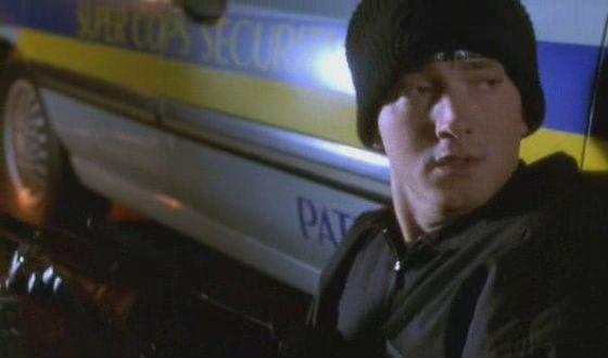 Кадр из фильма «Мойка»
