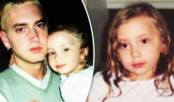 Хэйли Джейд Скотт родилась в 1995 году