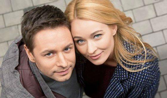 Анастасия Панина и Владимир Жеребцов вместе с 2003 года