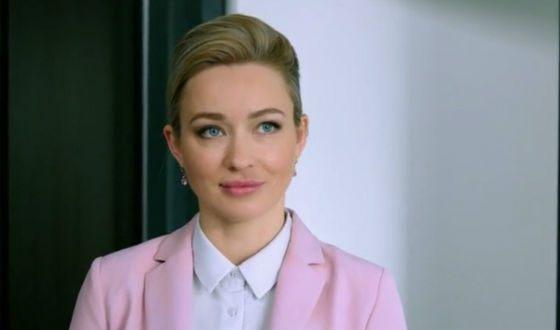 Анастасия Панина в сериале «Психологини»