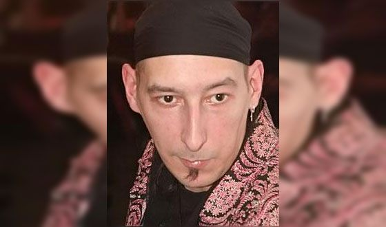 Вадим Амирханов - бывший муж Тары Амирхановой