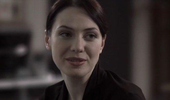 Тара Амирханова в сериале «Наркотрафик»