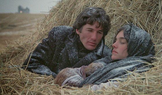 Кадр из фильма «Дни жатвы»