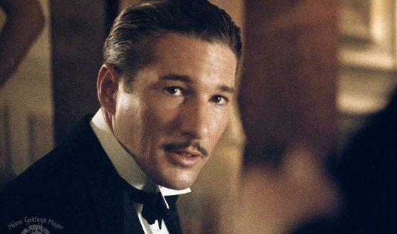 Кадр из фильма «Коттон-клуб»
