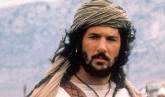 Царь Давид принес актеру первую номинацию на «Золотую малину»