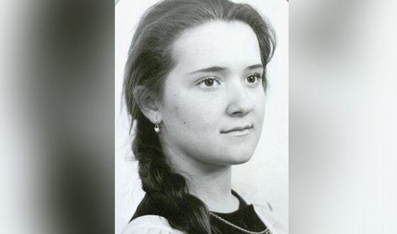 Наталья Могилевская в 16 лет поступила в эстрадно-цирковое училище