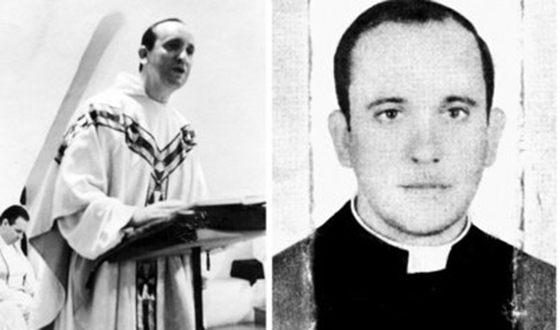Хорхе Марио Бергольо после болезни решил обратиться к Богу