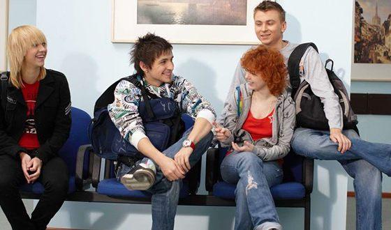 Артём Лысков снимался в сериале «Ранетки»