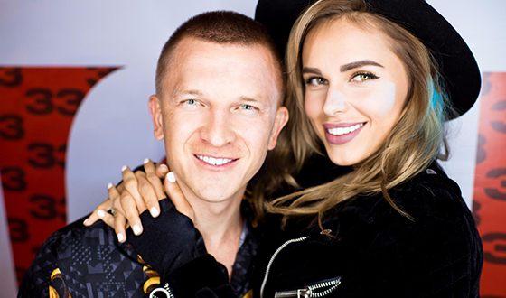 Ханна и Павел Курьянов