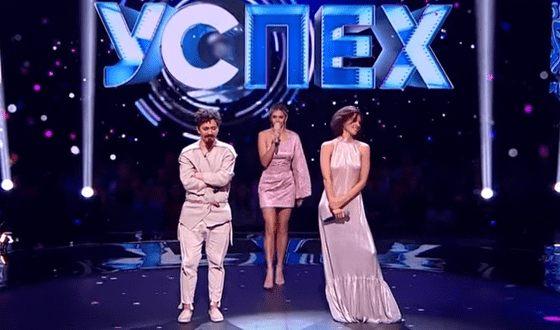 Ив Набиев и Алина Астровская сразились на шоу «Успех»