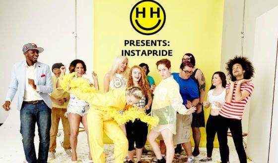 Проект «The Happy Hippie» помогает трудной молодежи
