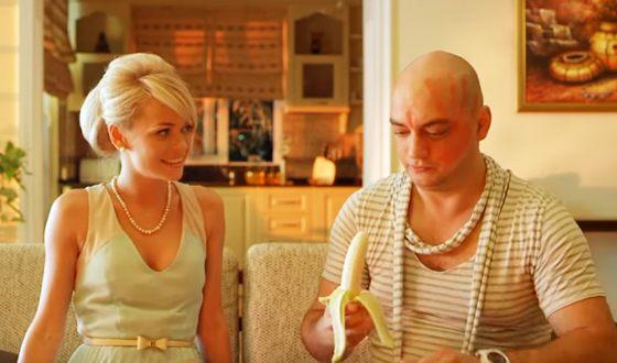 Кадр из фильма «Что творят мужчины!»
