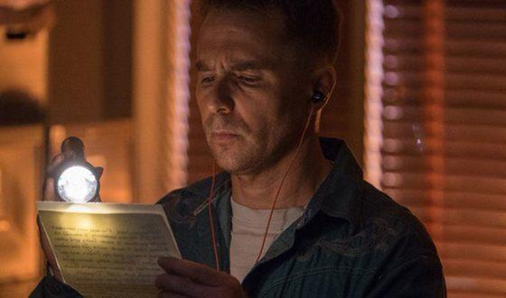 Сэм Рокуэлл в роли помощника шерифа Джейсона Диксона («Три билборда на границе Эббинга, Миссури»)