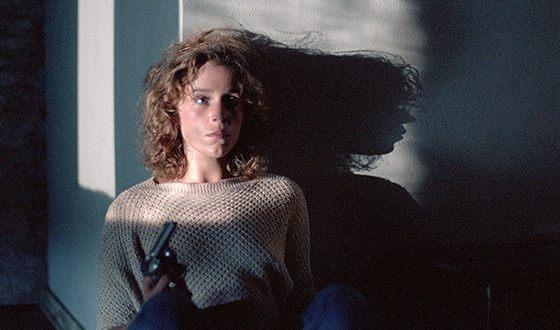 Фрэнсис МакДорманд в фильме «Просто кровь» (1984)
