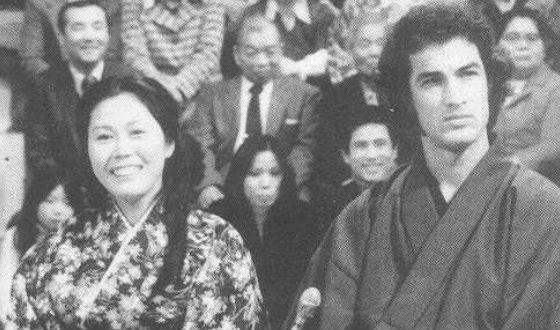 Стивен Сигал изучал айкидо в Японии