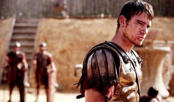Кадр из фильма «Орел девятого легиона»