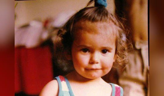 Детское фото Нины Добрев