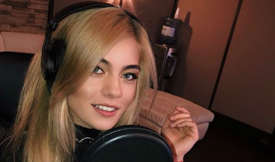 С 2018 года Татьяна Моргунова – часть группы Serebro