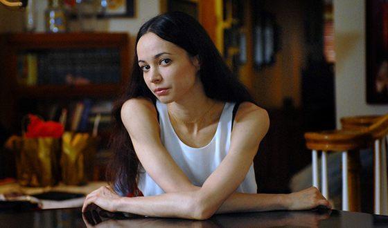 На фото: балерина Диана Вишнёва