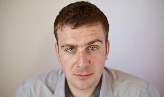 Актер Антон Васильев