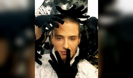 Кадр из клипа «Блаженный гуру»