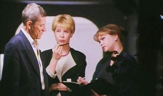 Кадр из фильма «Кто, если не мы»