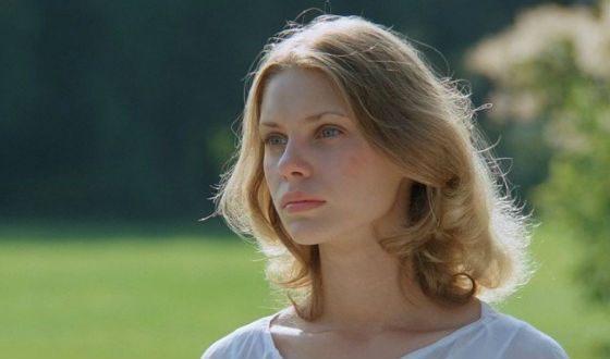 Ольга Машная, юная кинозвезда 80-х