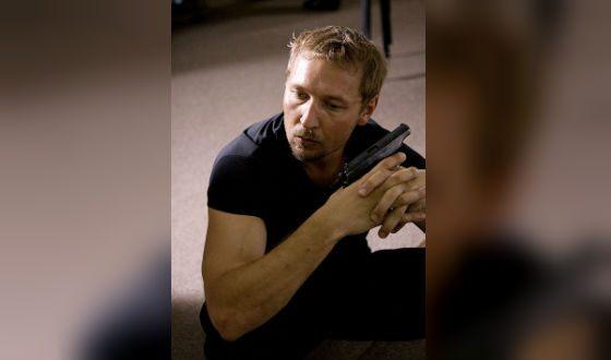 Кадр из сериала «Телохранитель 3»