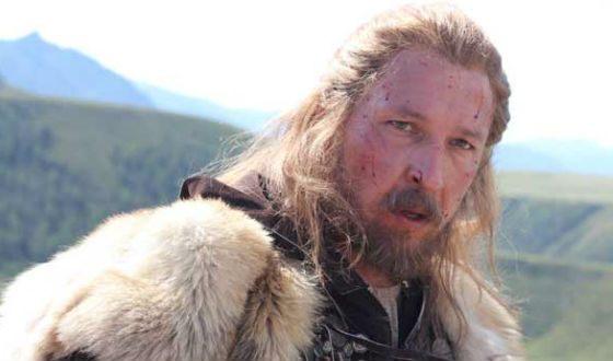 Кадр из фильма «Ярослав. Тысячу лет назад»