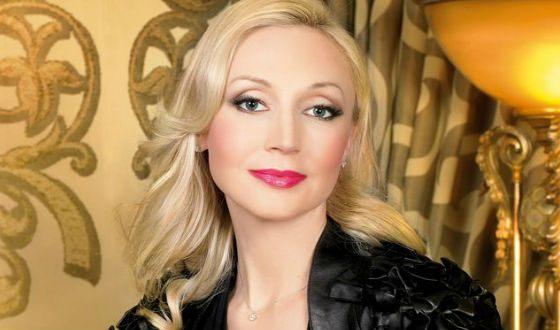 Кристина Орбакайте: певица, актриса, звезда российской эстрады