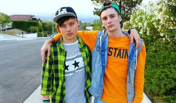 На фото: Эдвард Атева и Ивангай