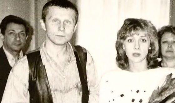 1985 год: Елена Яковлева выходит замуж