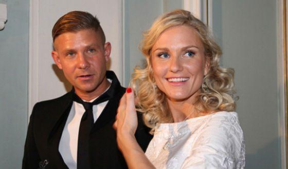 «Свадьба» Мити Фомина и Кати Гордон была пиар-акцией
