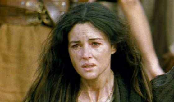 Кадр из фильма «Страсти Христовы»
