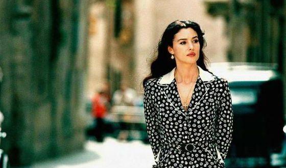 Актриса по-прежнему восхищает своей красотой и чувством стиля
