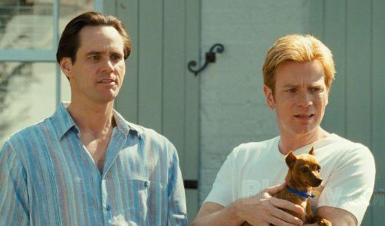 Кадр из фильма «Я люблю тебя, Филипп Моррис»