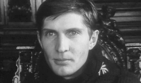 Вопреки желанию отца Игорь Ясулович «пошел в актеры»