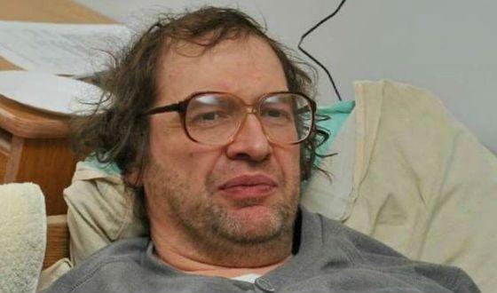 Сергей Мавроди умер от сердечного приступа
