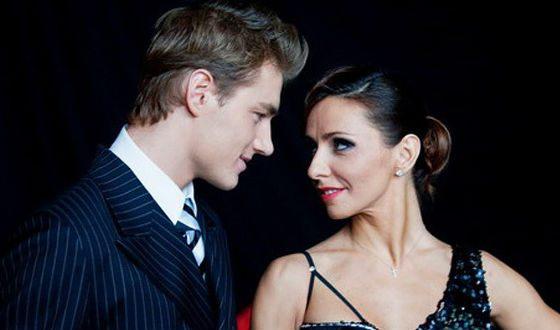 Воробьев и Навка вместе работали в шоу «Лед и пламень»